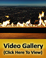 Fire Pit Glass Rocks Video Gallery